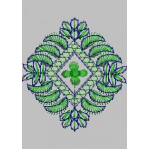 Embroidery designs 13