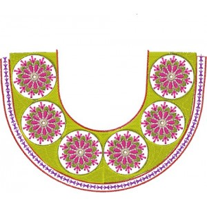 Indian Embroidery Designs 128