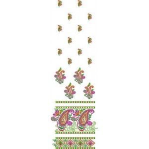Indian Embroidery Designs 376