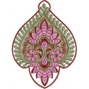 Indian Embroidery Designs 379