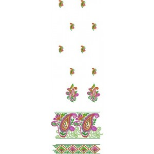 Indian Embroidery Designs 389