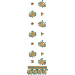 Indian Embroidery Designs 399