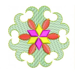 New Embroidery designs 4