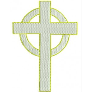 Irish Cross Embroidery Designs