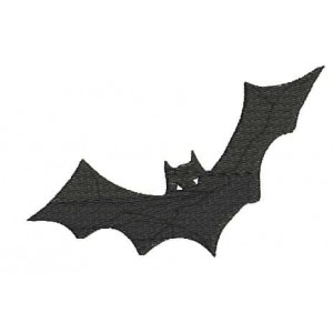 Bat Embroidery Designs