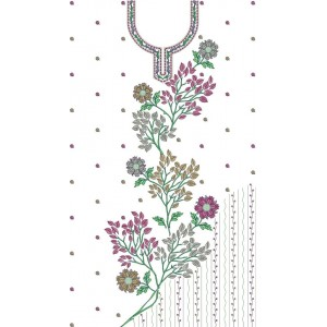 Large hoops Full dress Embroidery Deisgns 1052