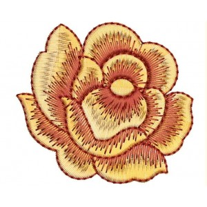 Flower Embroidery designs 2006