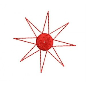 Star Embroidery Designs 11