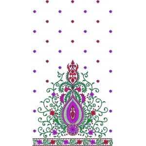 Beautiful Machine Embroidery Designs2078
