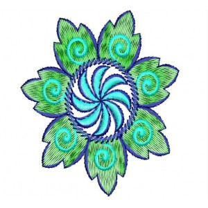 Embroidery Designs 3060
