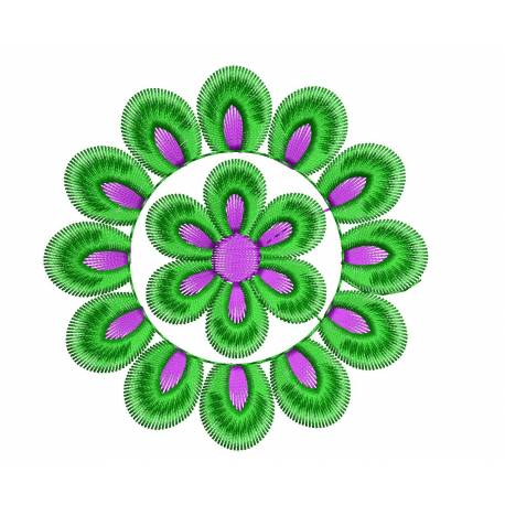 Embroidery Design 2018